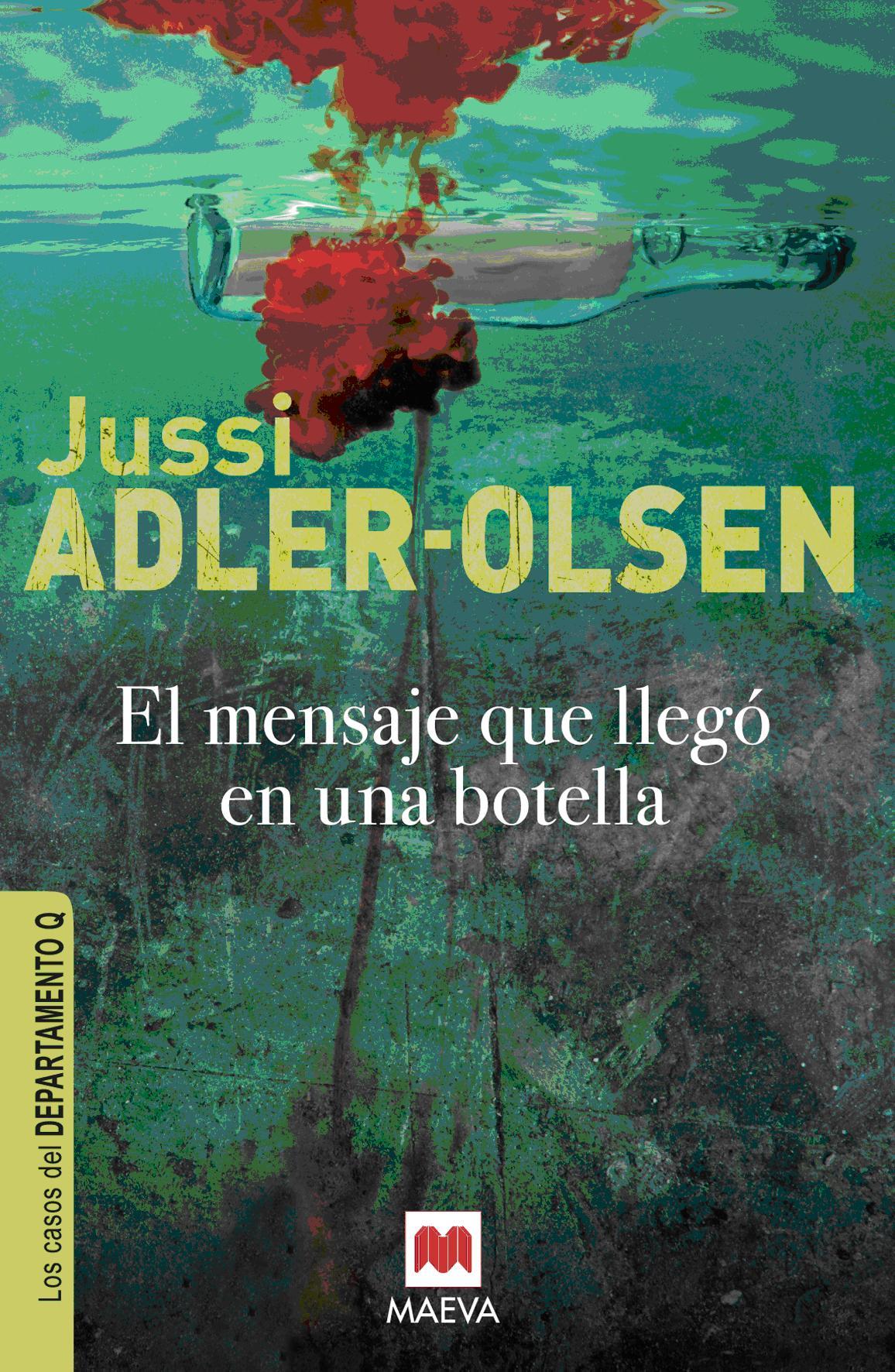 Las 25 novelas más prestadas durante el 2014 de la Biblioteca La Bòbila (L'Hospitalet, Barcelona) Botella