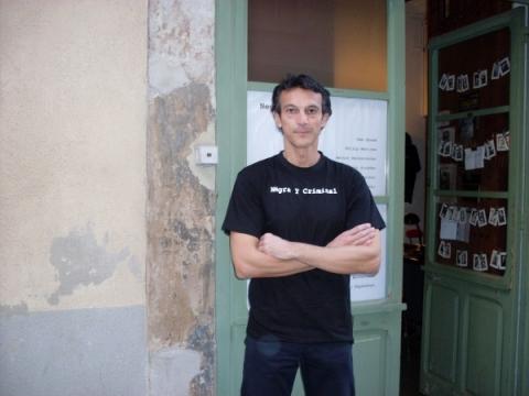 Francisco José Jurado, a las puertas del paraíso negrocriminal