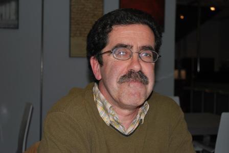 Mariano Sánchez Soler
