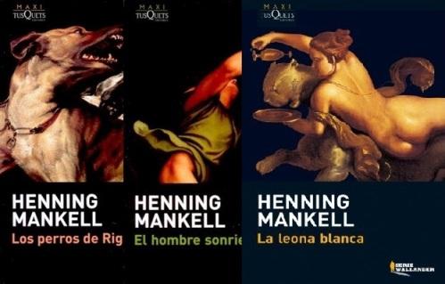 tres de mankell