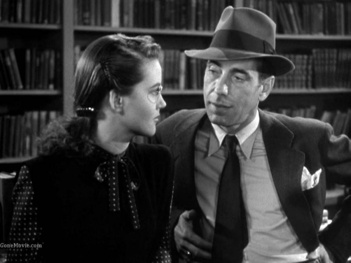 The Big Sleep (1946)