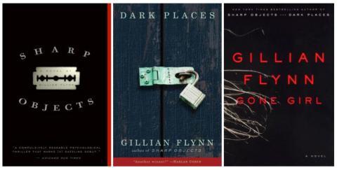 Gillian-Flynn-3-books