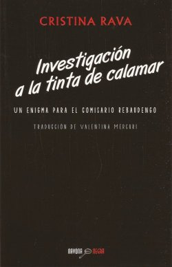 Investigación a la tinta de calamar - Cristina Rava