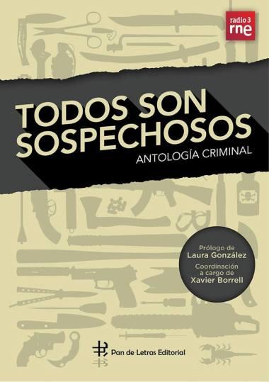 TODOS SON SOSPECHOSOS