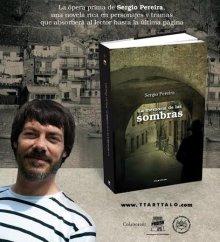 La memoria de las sombras. Sergio Pereira