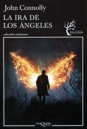 la ira de los ángeles