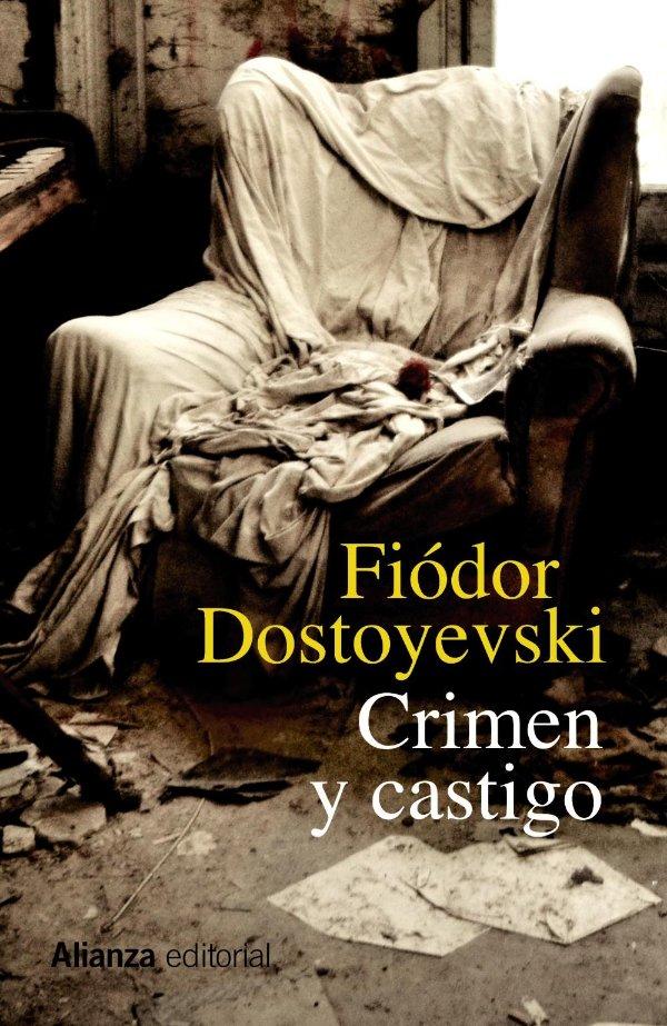 Crimen Y Castigo Un Análisis Criminológico De La Novela