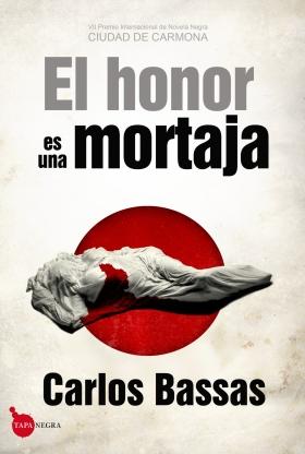 Cubierta_El honor es una mortaja_12mm_121013.indd