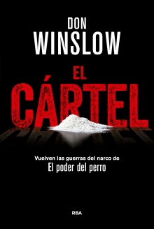 el-cartel-don-winslow-portada