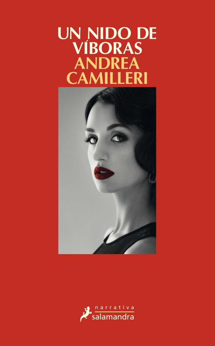 "Reseña: ""Un nido de víboras"", de Andrea Camilleri"