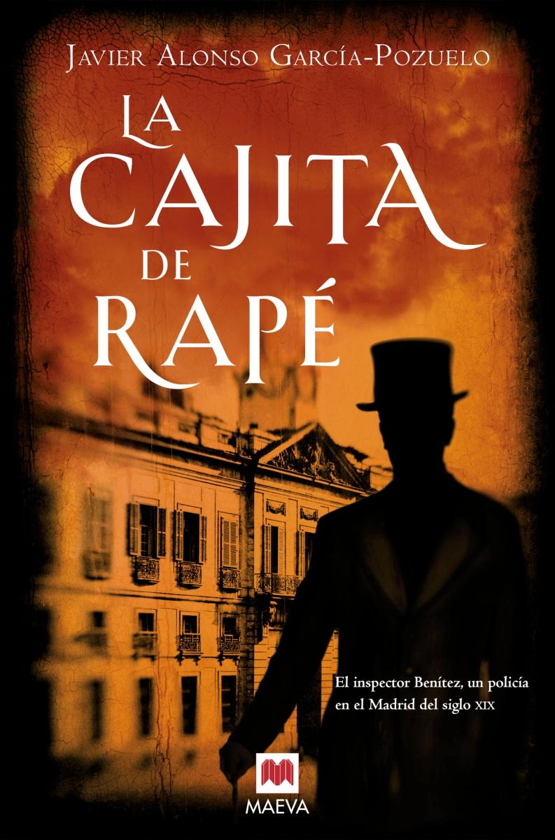 """Reseña: """"La cajita de rapé"""", de Javier Alonso García-Pozuelo"""