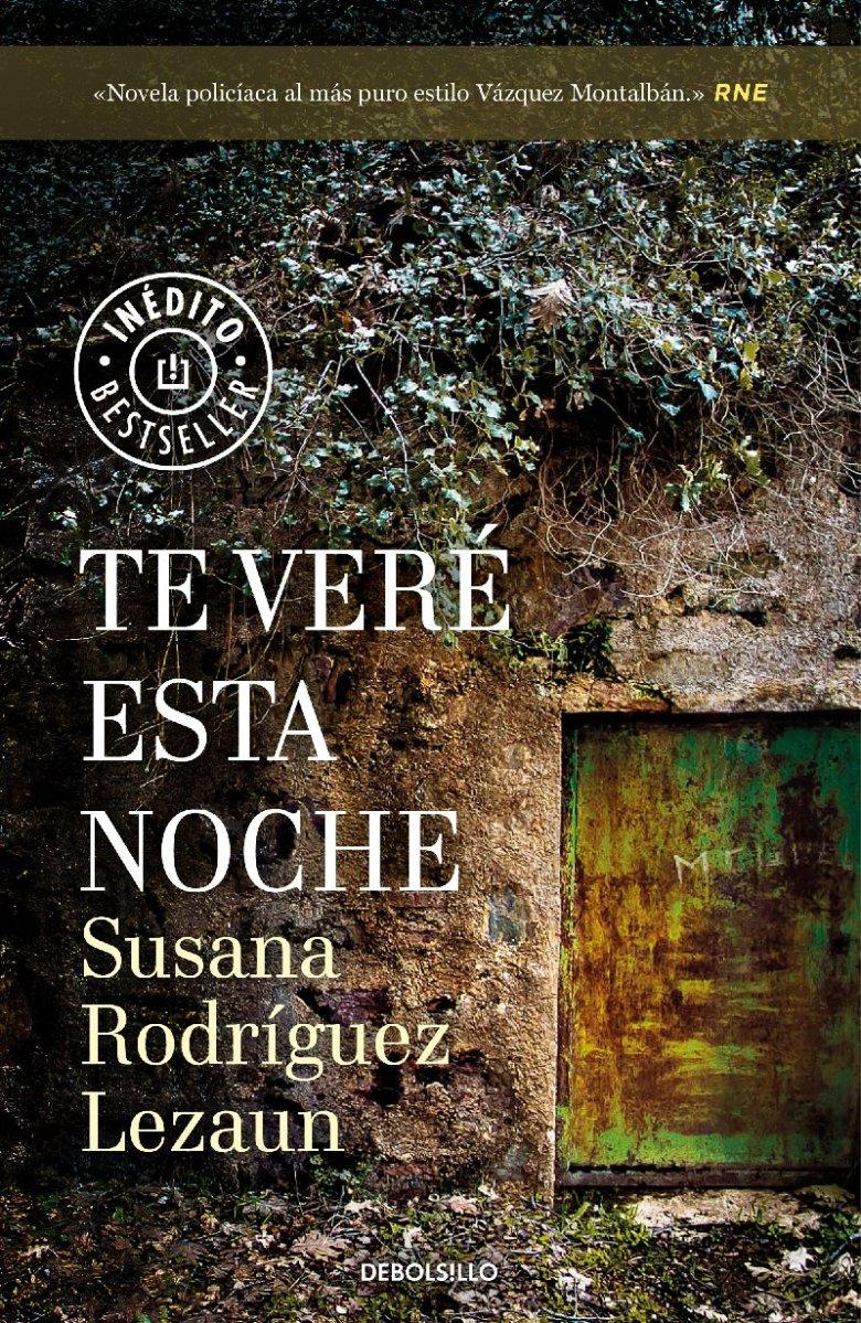 "Novela: ""Te veré esta noche"", de Susana Rodríguez Lezaun"