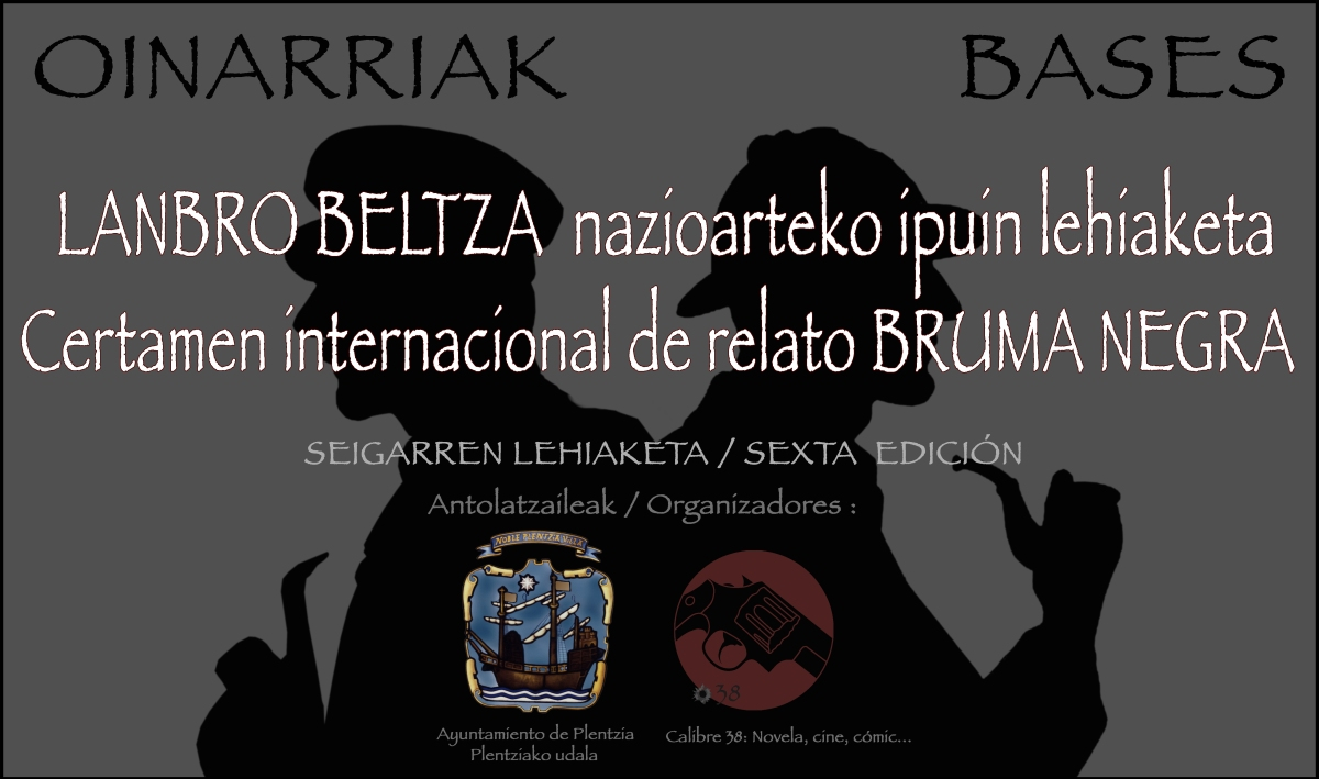 Descarga gratis los relatos finalistas de Bruma Negra 2018