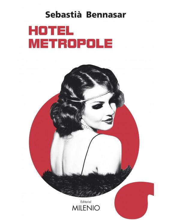 Image result for hotel metropole bennasar