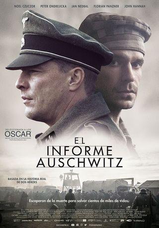 Últimas películas que has visto (las votaciones de la liga en el primer post) - Página 19 El-informe-auschwitz-1616058974